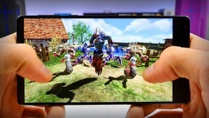 Huawei P10 e P10 Plus: obiettivo 10 milioni di unità vendute