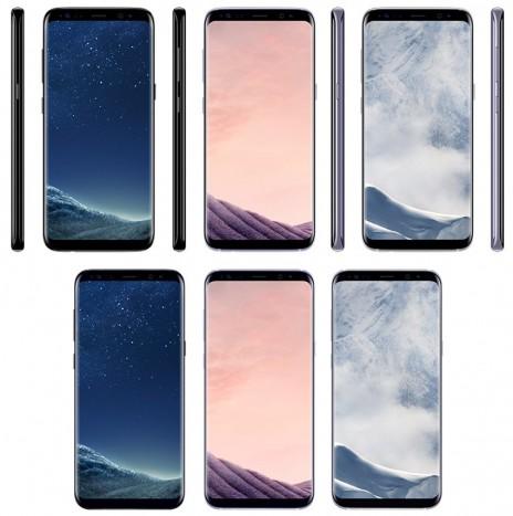 Il prezzo ufficioso di Samsung Galaxy S8 in Italia