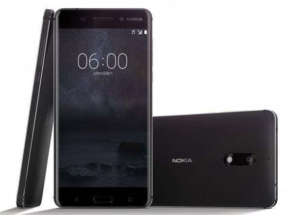 Nokia 7 e Nokia 8 imminenti, ma non saranno top gamma