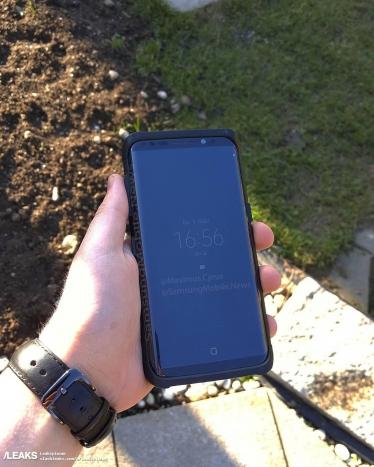 Nuova foto di Samsung Galaxy S8, sarà un fake?