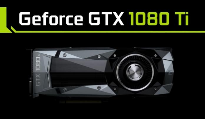 Nvidia GeForce GTX 1080 Ti debutta ufficialmente, ecco le specifiche