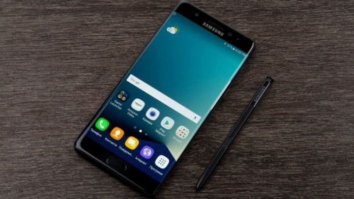 Samsung Galaxy Note 8 compatibile con il 3D Touch