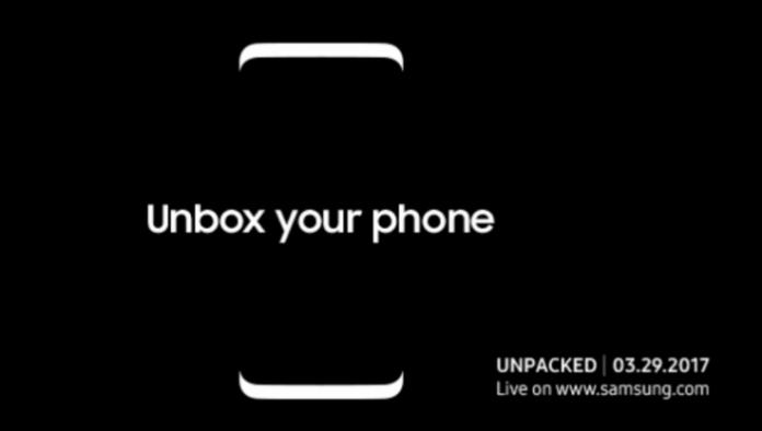 Samsung Galaxy S8+ compare su Geekbench, Snapdragon 835 e 4GB di RAM