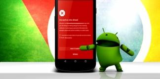 Skinner è un nuovo pericoloso malware Android!