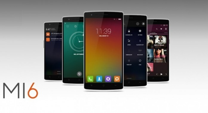 Xiaomi Mi 6, potente e stessa fotocamera di Sony Xperia XZ Premium?