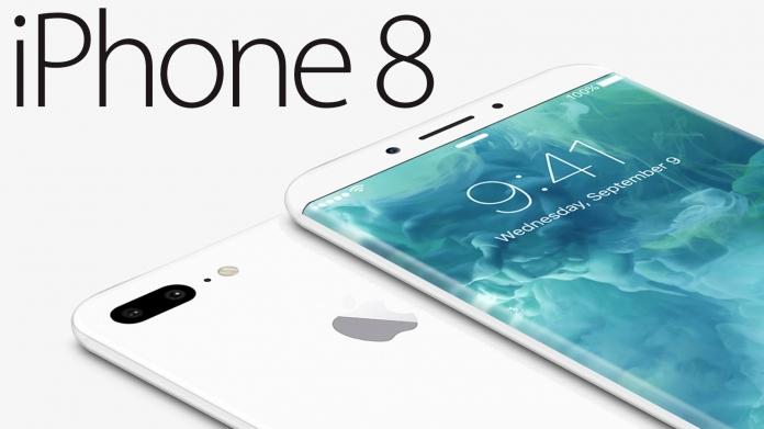 iPhone 8 con fotocamere adatta alla realtà aumentata