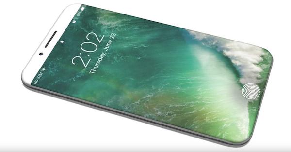 iPhone 8 dovrebbe chiamarsi iPhone Edition