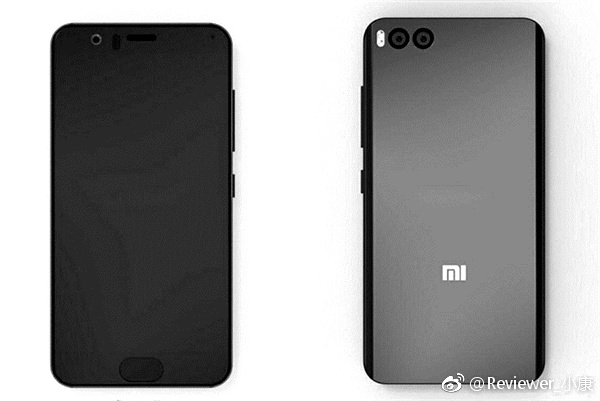 Xiaomi Mi Mix 2 viene svelato per errore da GearBest?