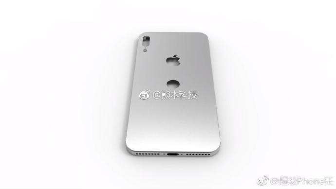 IPhone 8: conferme per la ricarica wireless, no al Touch ID?