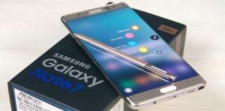 Ecco Samsung Galaxy Note 7R, il ritorno del top gamma ricondizionato