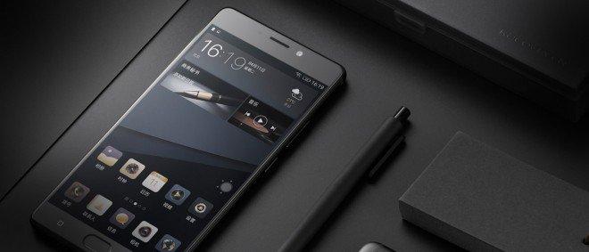 Ecco il nuovo Gionee M6S Plus, un prodotto bellissimo e potentissimo