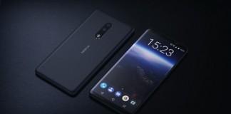 Nuovo Nokia 9 in un concept video. Bello e con dual camera posteriore