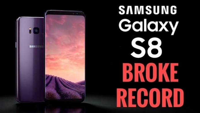 Quanto costa sostituire lo schermo di Samsung Galaxy S8? Tanto