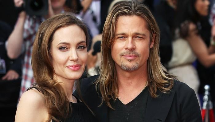 Angelina Jolie si risposa?