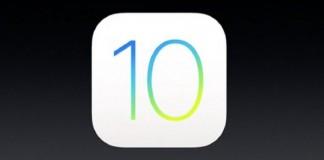 iOS 10.3.1 disponibile ufficialmente sui server di Apple