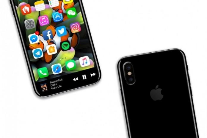 iPhone 8 e la sua function area, ecco come funziona