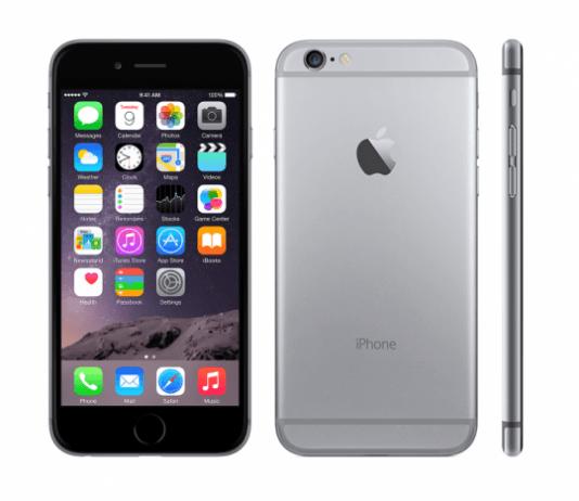 Apple lancia in Italia una versione di iPhone 6 32GB