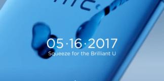 HTC U 11 compare su AnTuTu riconfermando le specifiche