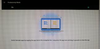 Lenovo sta lavorando ad un nuovo tablet marchiato Motorola