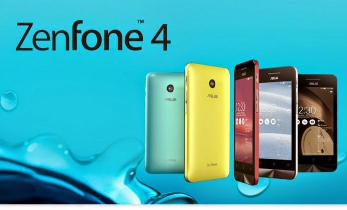 Trapelate le specifiche di ASUS ZenFone 4, eccole